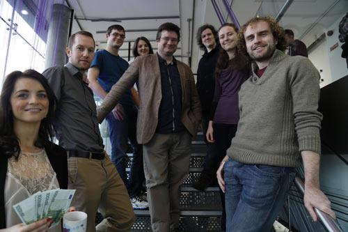IASIE Winners 2013