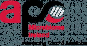 APC Microbiome Ireland logo