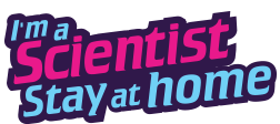 I'm a Scientist, Get me out of Here! Ireland logo